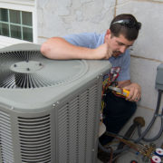 Three Factors in Deciding if your Air Conditioner Needs Replacement