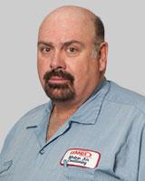 Charlie Felipe : Comfort Engineer