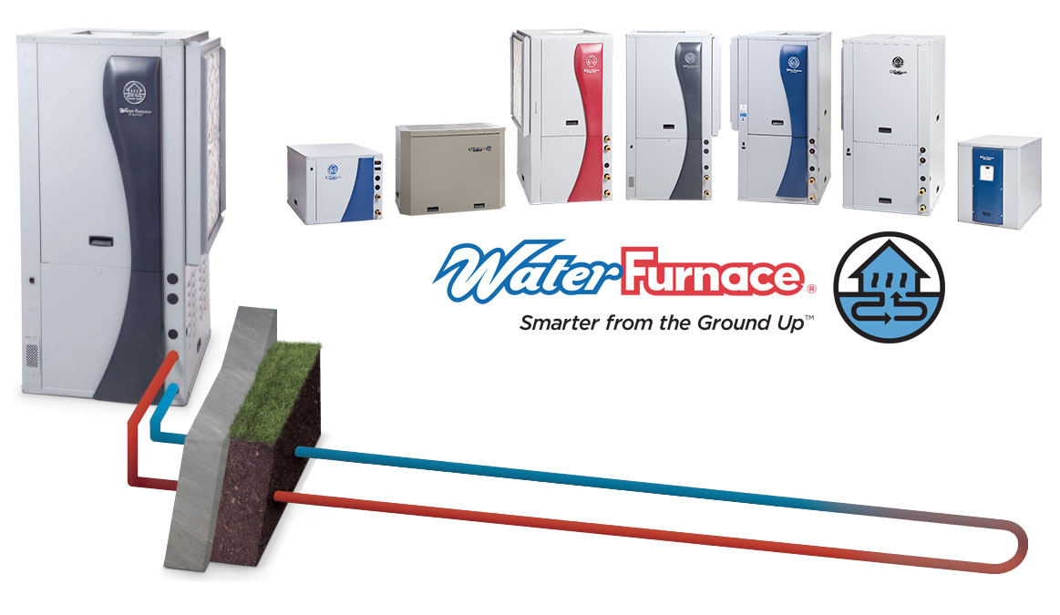 Water Furnace Geothermal Heating and Cooling