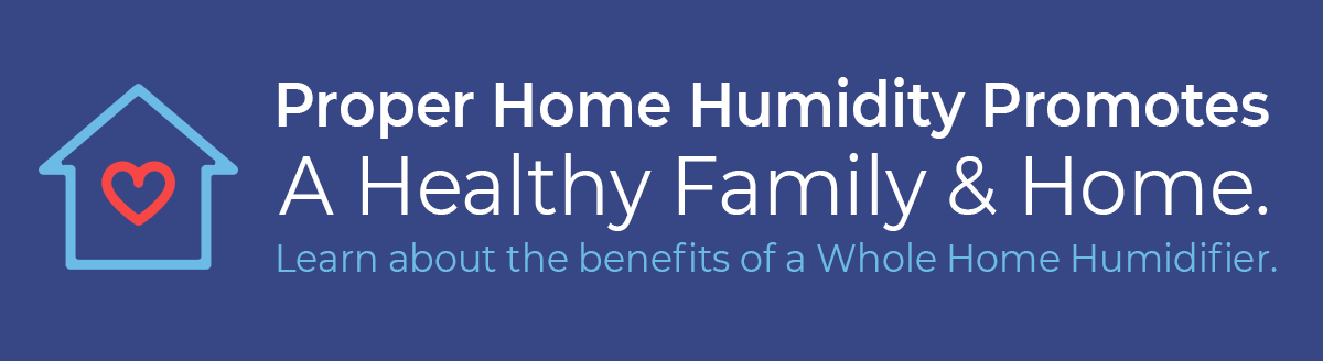 Home Humidifier banner