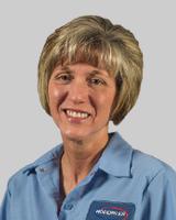 Janel Burenheide : Office Assistant