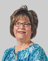 Jeanette Baker : Office Assistant/Dispatcher