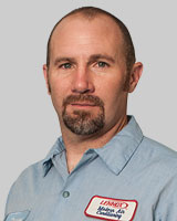 Travis Sullivan : Vice President/Co-Owner